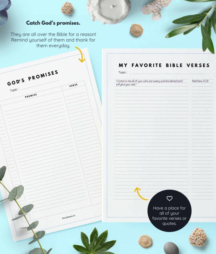 Bible Journal Printable 2(1)