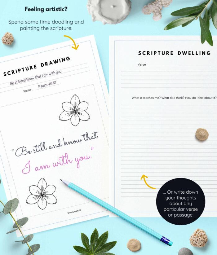 Bible Journal Printable 5(1)