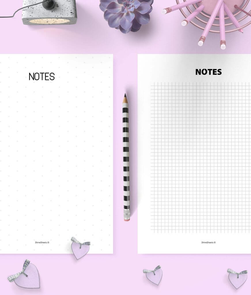 Printable Notes 3(1)