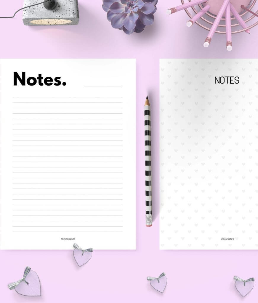 Printable Notes 4(1)