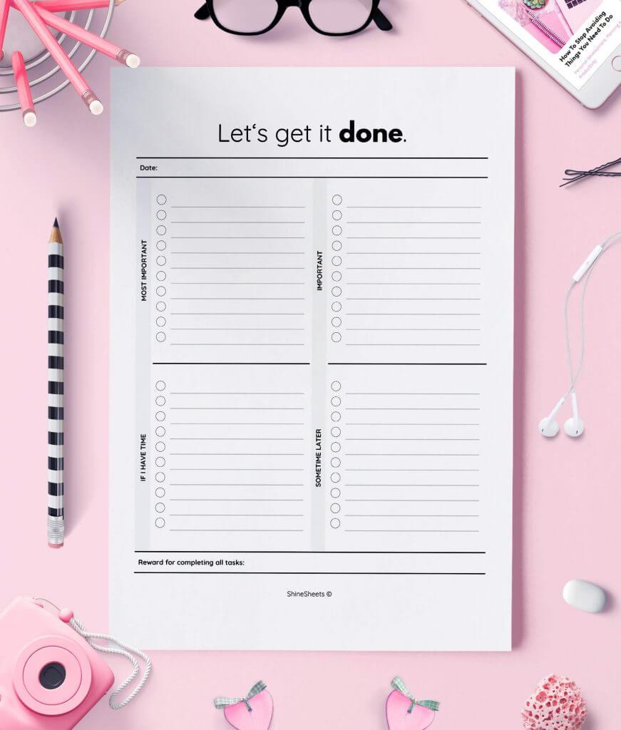 To Do List Printable 1(1)