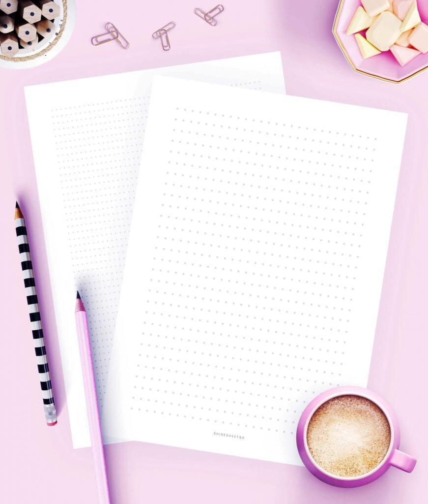 Dot Paper Printable 1(1)