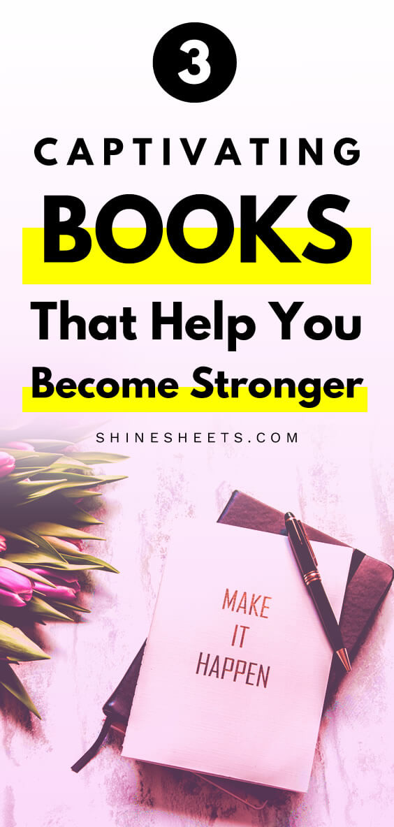 books that make you stronger