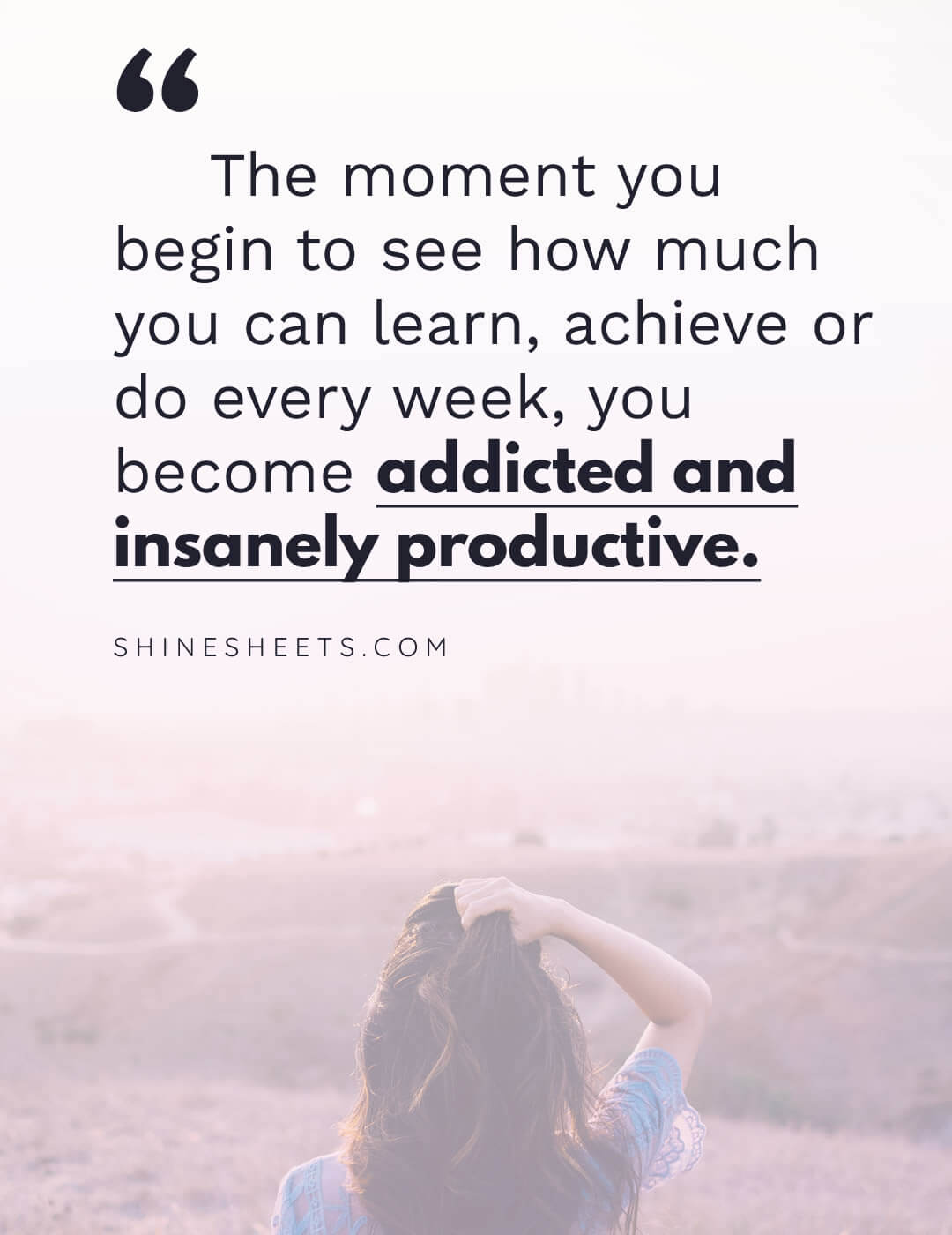 inspiring quote about mindset change