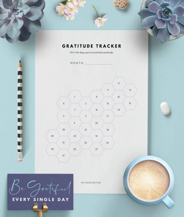 Gratitude Journal Printable – 5G(1)