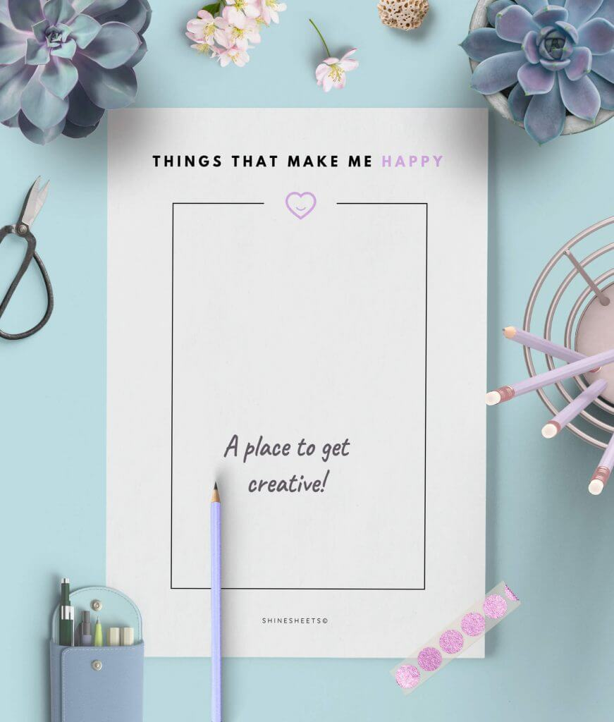 Gratitude Journal Printable – 7G(1)