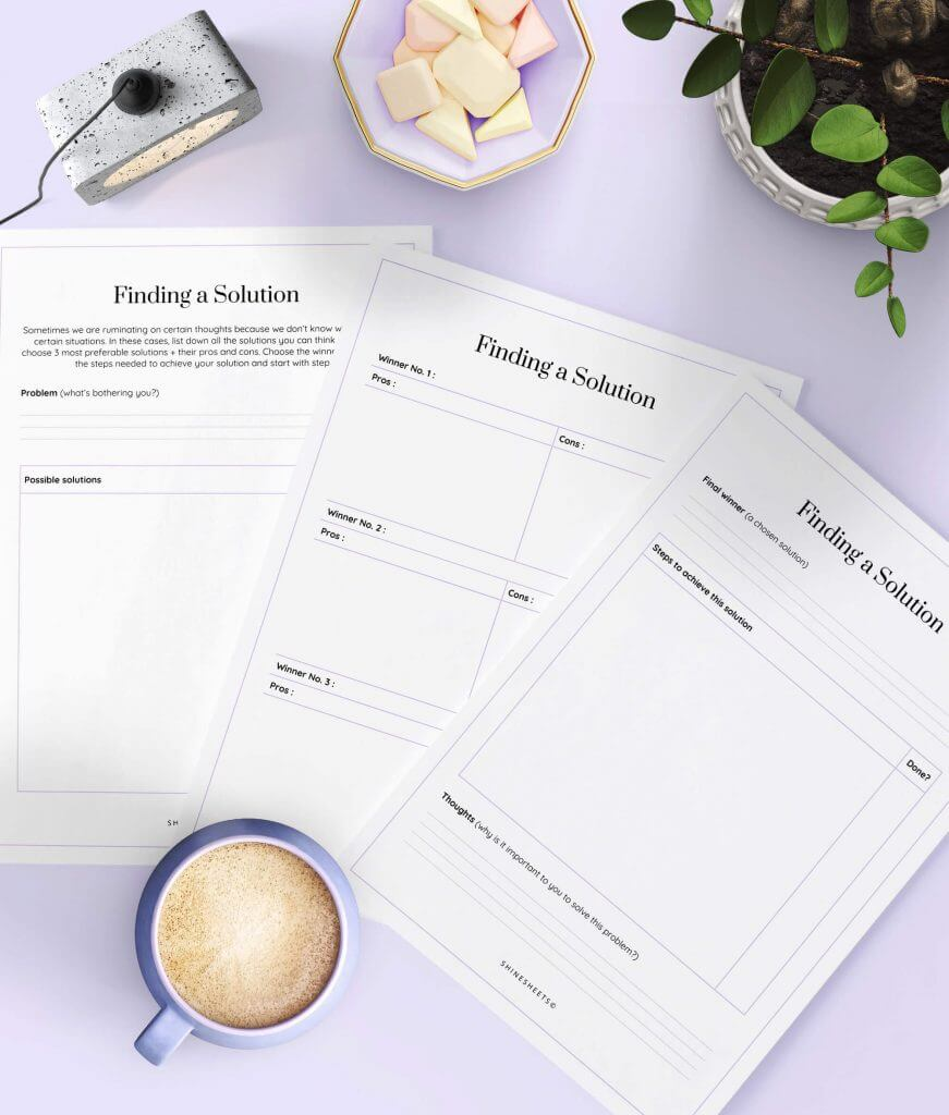 Thought Workbook Printable 5-1(1)