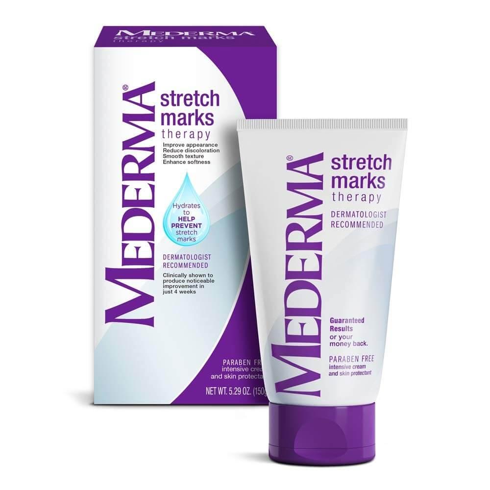 stretch mark therapy cream