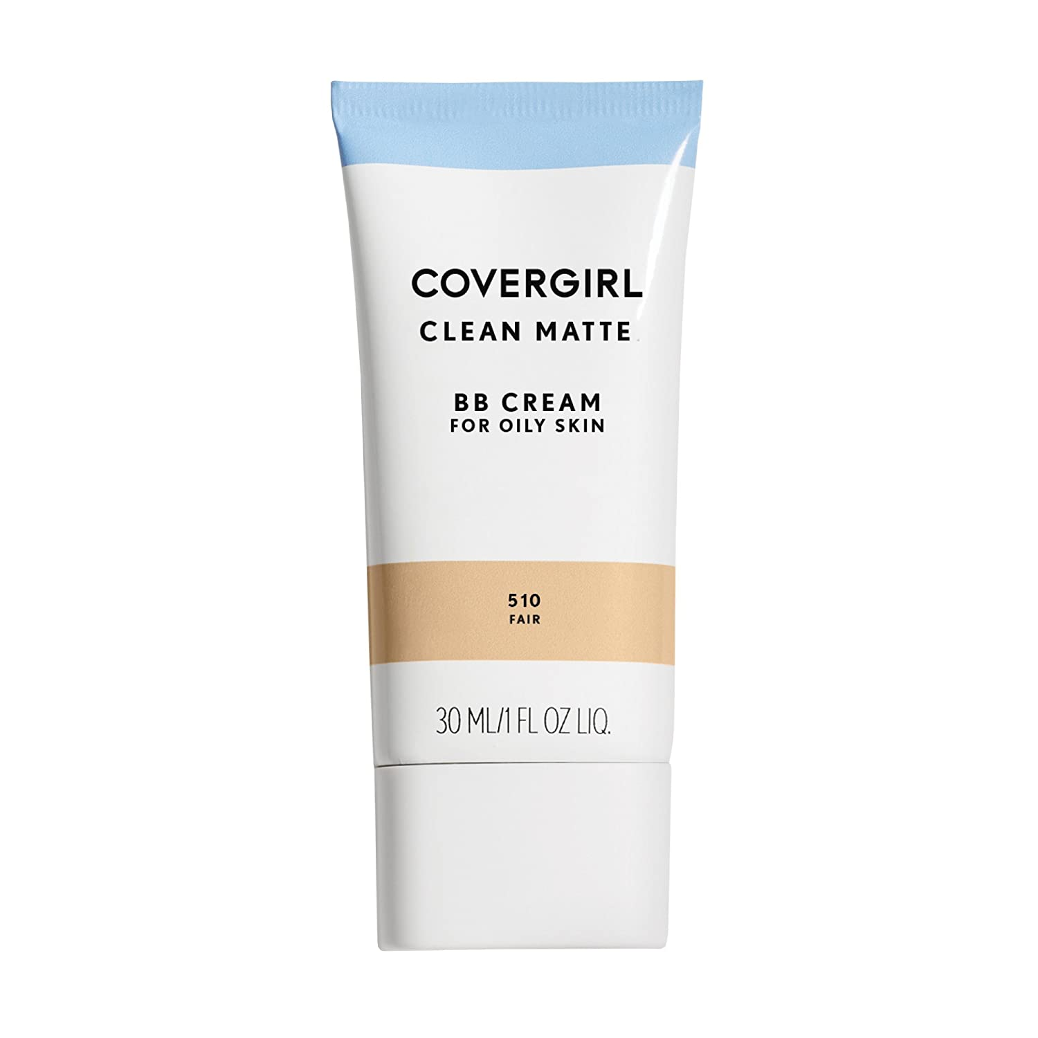 Covergirl Clean Matte BB Cream for work makeup application