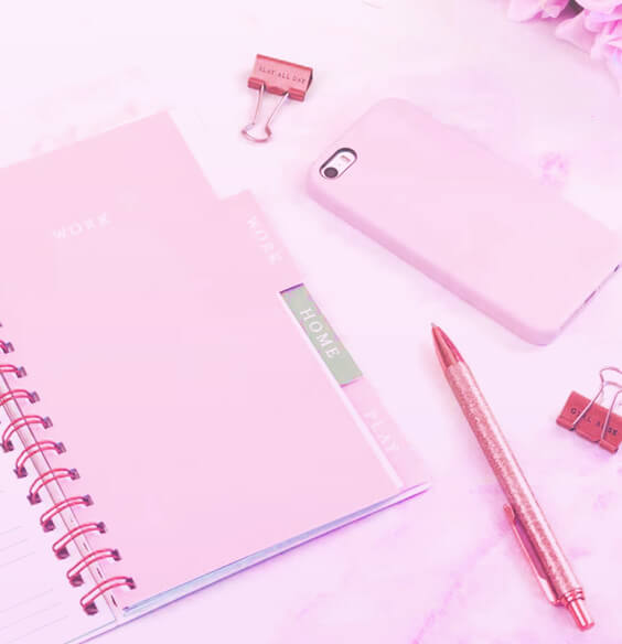 How To Use Planning To Relieve Your Anxiety