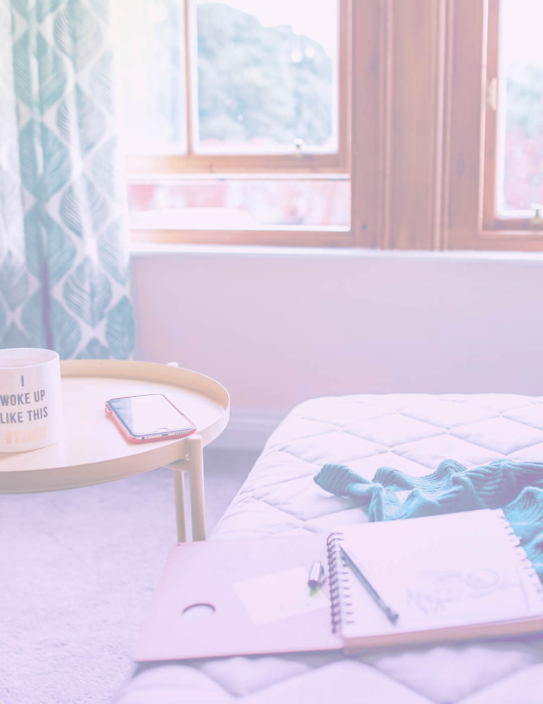 journaling as an idea on how to get your life together