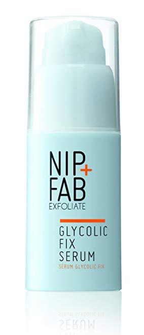 NIP + FAB Exfoliate Glycolic Fix Serum
