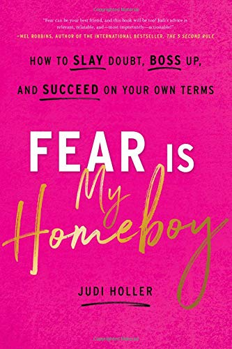 fear is my homeboy book recommendation for fear of failure