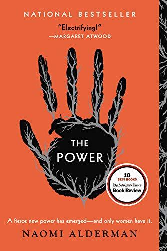 the power book by naomi alderman