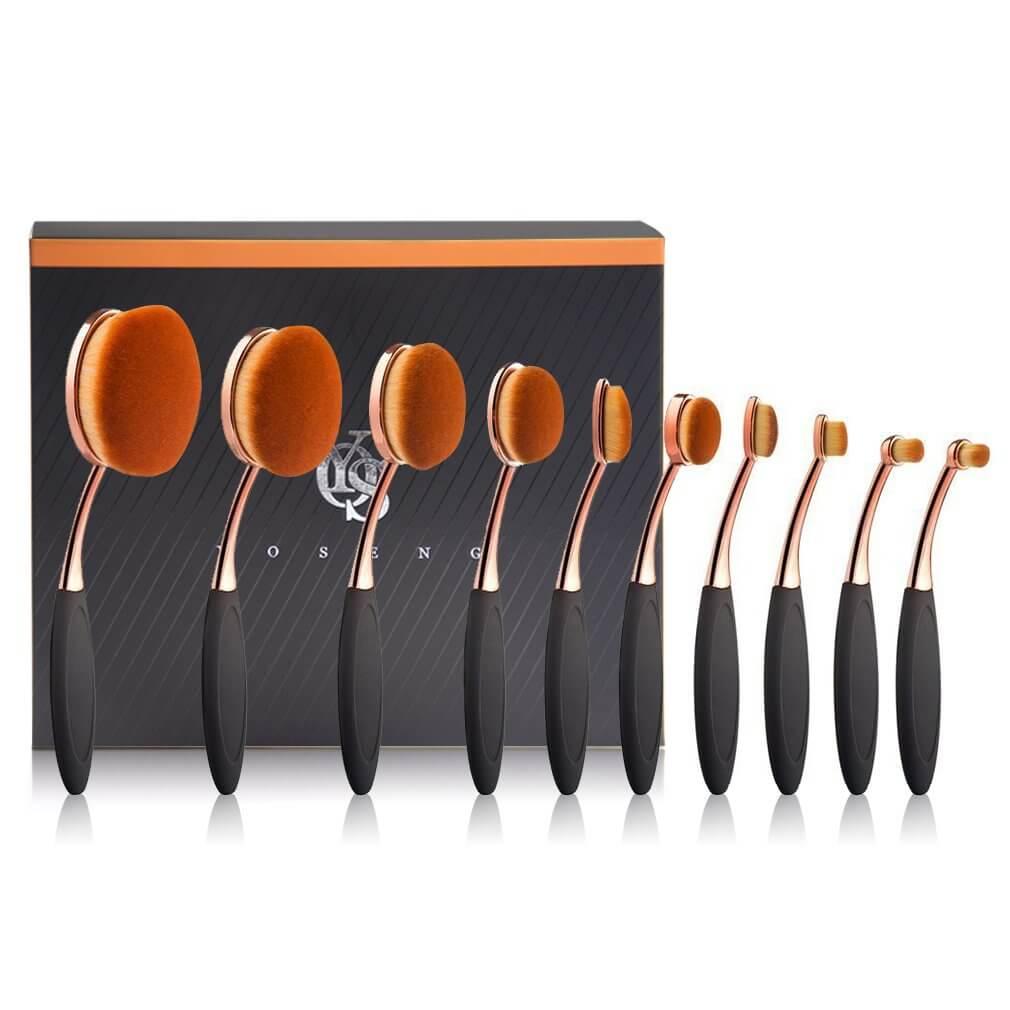 foundation brush set