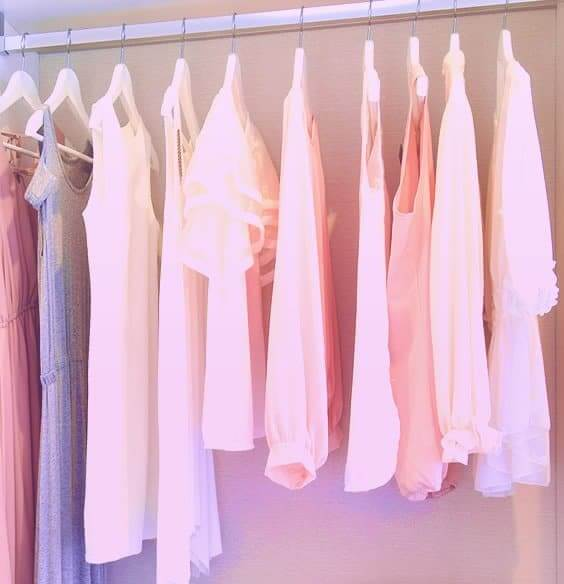 How To Organize Your Closet In One Afternoon