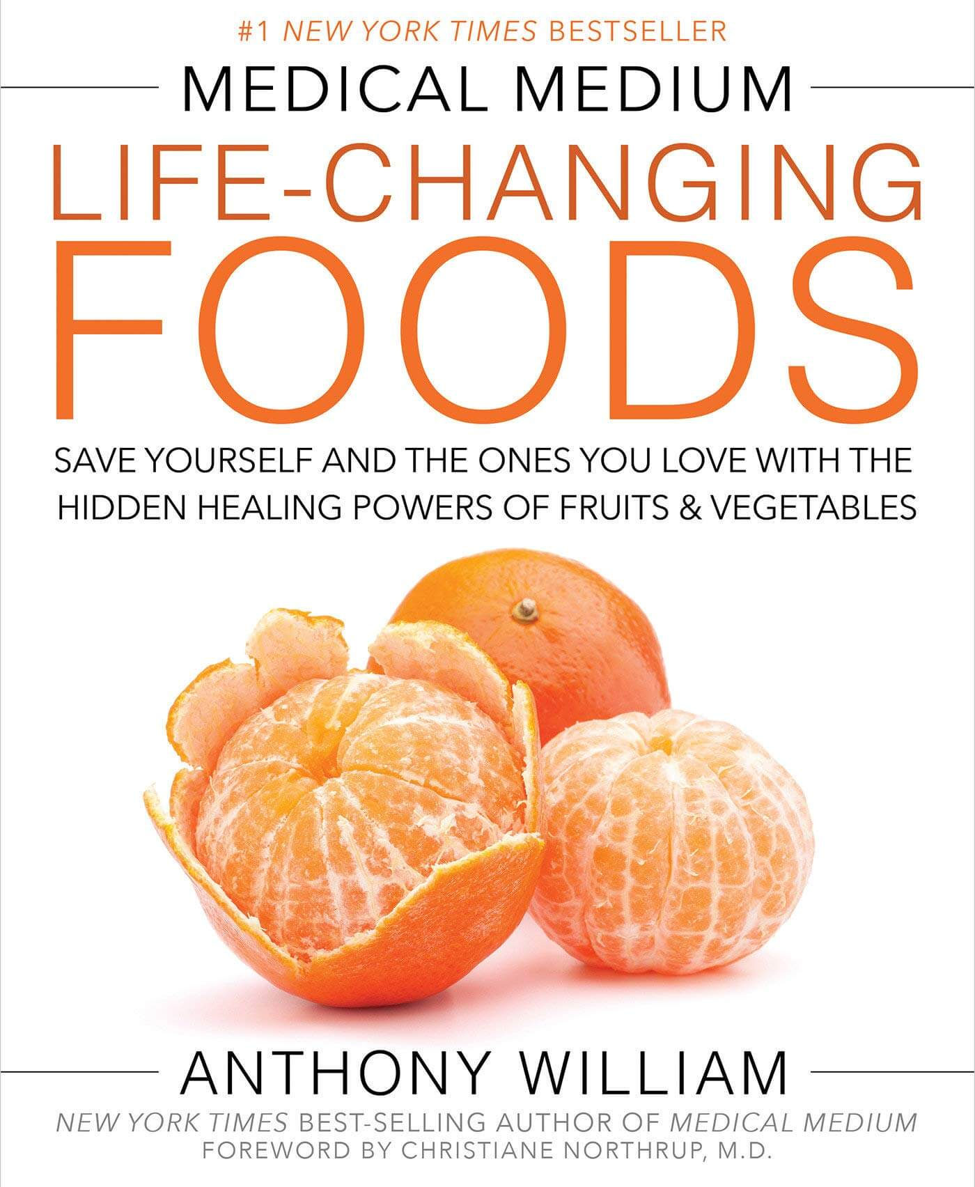 life-changing foods a book on how to start a healthy lifestyle through diet
