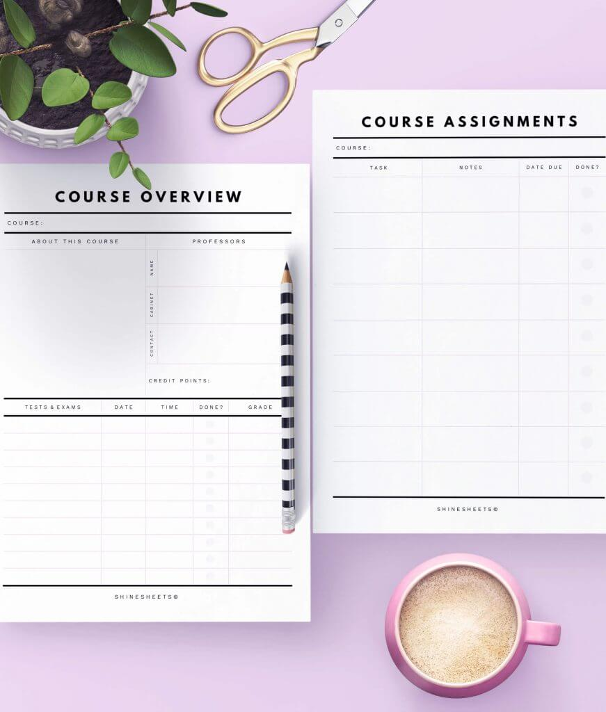 Student Planner Printable 5(1)