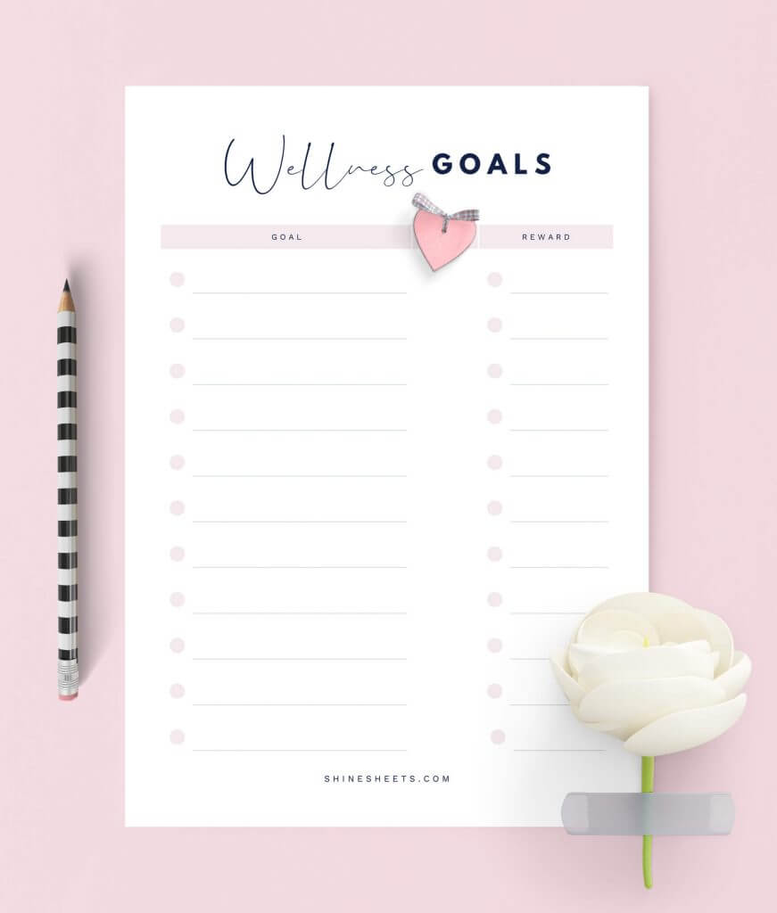 Wellness Planner Printable 3(1)