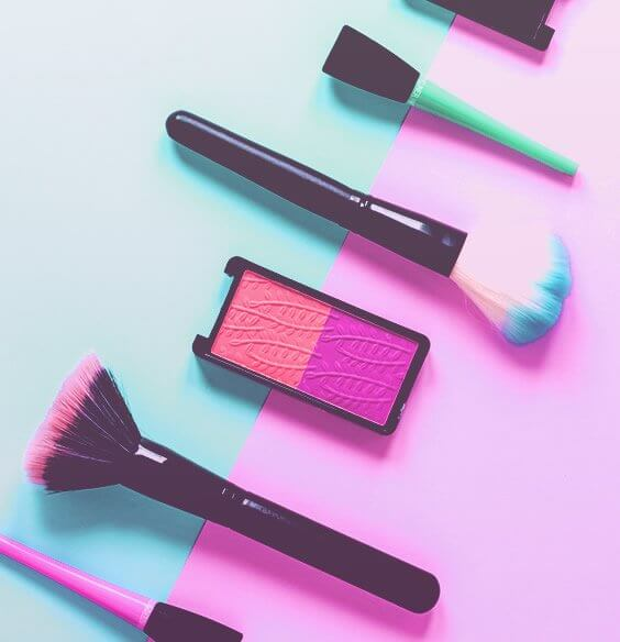 How To Deep Clean Even The Dirtiest Makeup Brushes