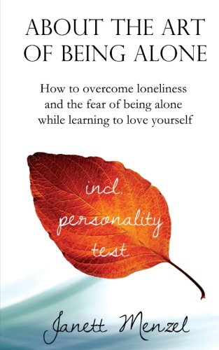 about the art of being alone book