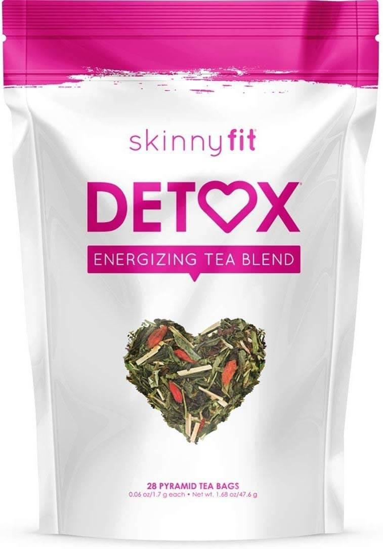 healthy body detox