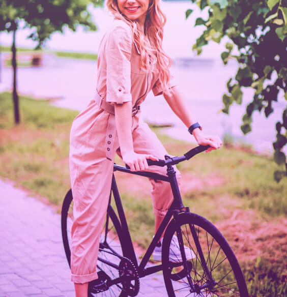 How Cycling Can Sit Alongside a Hectic Lifestyle