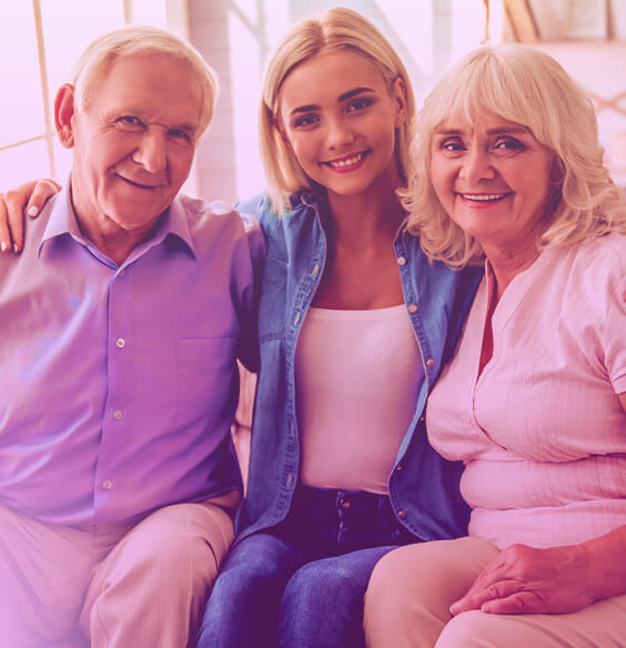How to Help Your Senior Loved Ones To Cope With Anxiety