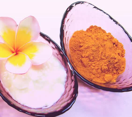 turmeric benefits for skin, turmeric face mask