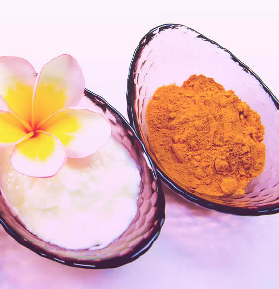 Turmeric Benefits For Skin + 5 Turmeric Face Mask Recipes To Try