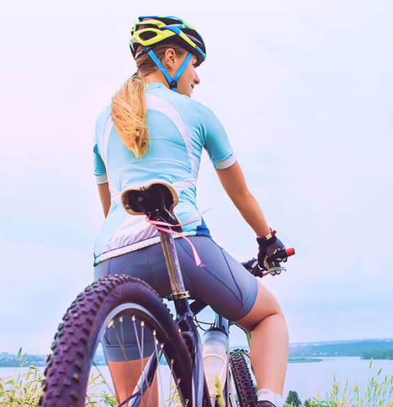 Top 2 Women's Cyclists to Inspire You in 2020