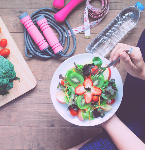 10 Things To Try If You're Not Losing Weight On a Diet