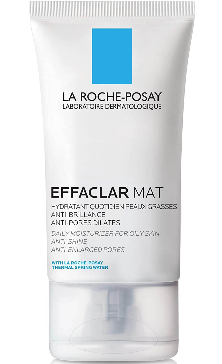 La Roche-Posay Effaclar Mat Daily Moisturizer For Oily Skin