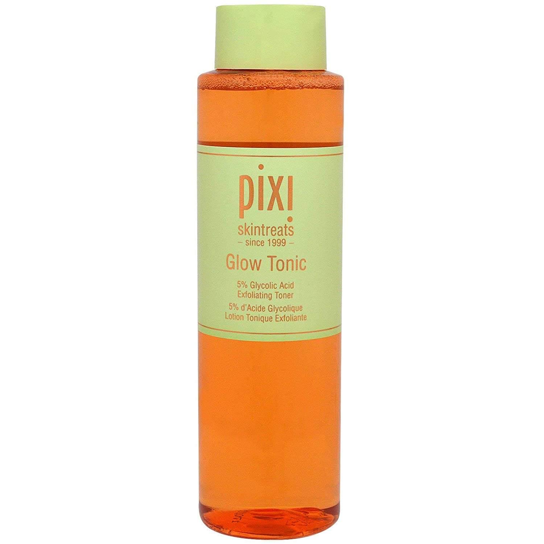 Pxi Glow Glycolic Acid Toner for oily skincare routine
