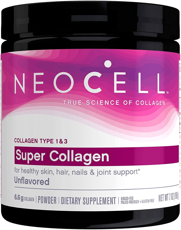 neocell super collagen powder for anti-aging skincare
