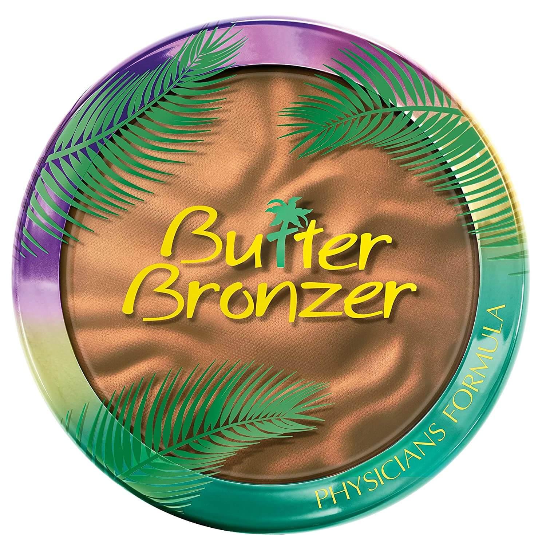 A makeup essential - Physicians Formula Butter Bronzer