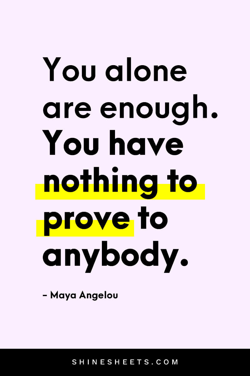 An ispiring quote about positive vibes by Maya Angelou
