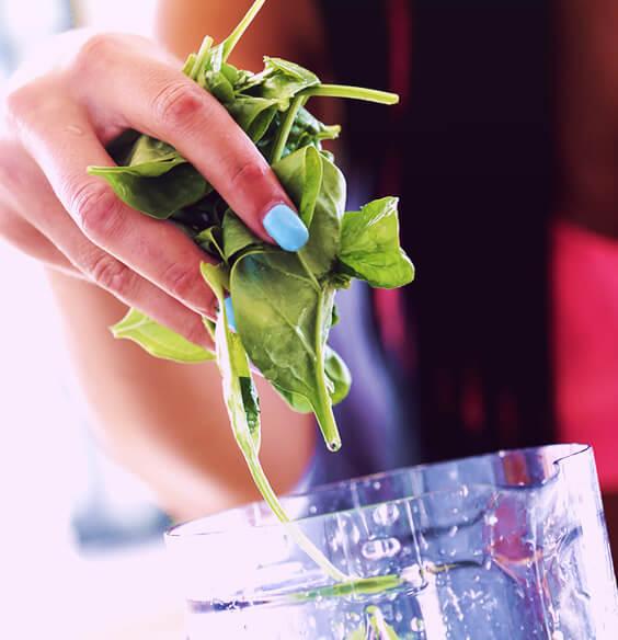 6 Easy Ways To Make Healthy Food Taste Good