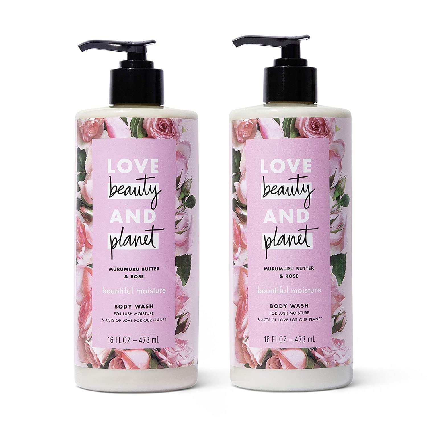 Pretty body lotion as an addition for self care strategies
