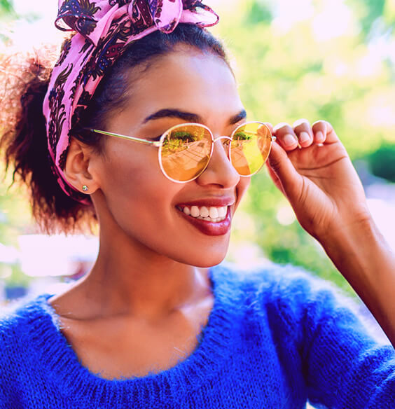 How To Be An Optimistic Person And Live Your Life With a Smile