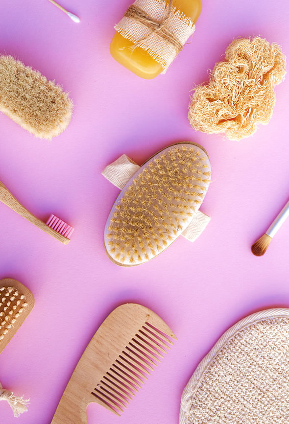beauty tools and products that help you to look good