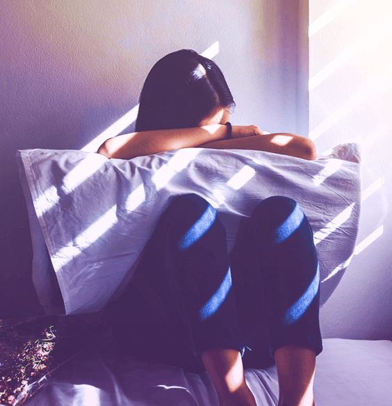 10 Ways to Feel Better When You're Stressed Out & Unhappy