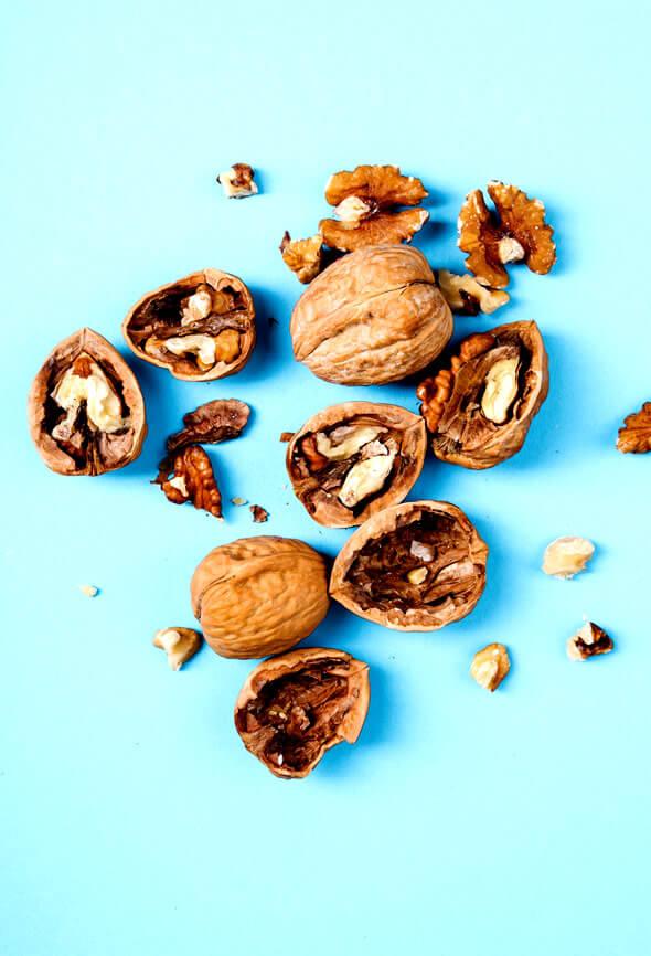 wallnuts as superfoods
