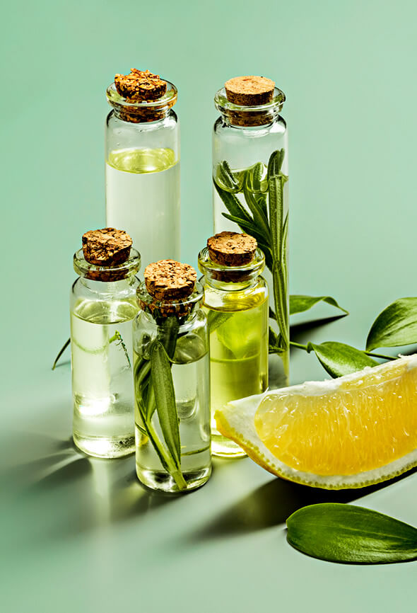 citrus air freshener ingredients