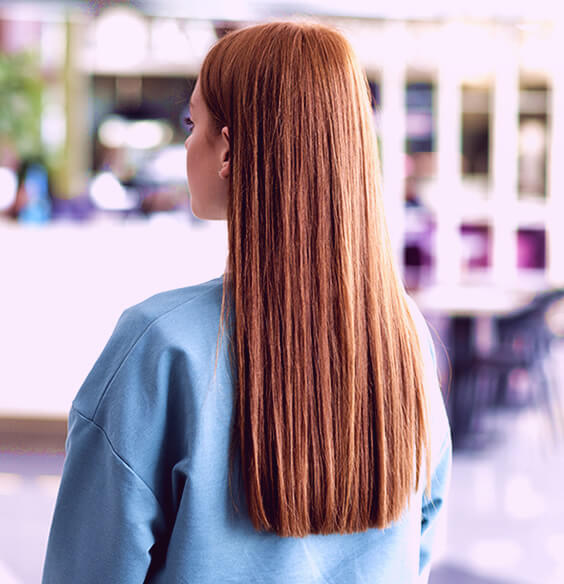 What to do after hair spa