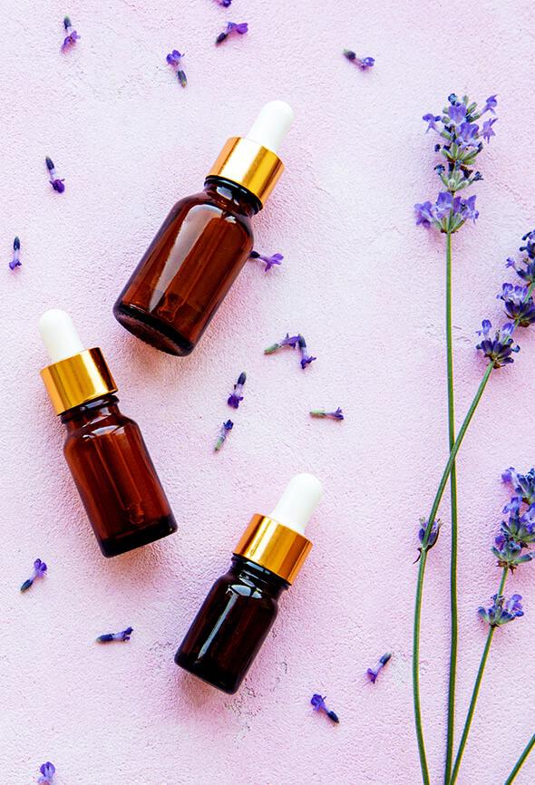 lavender chamomile vanilla diy air freshener ingredients