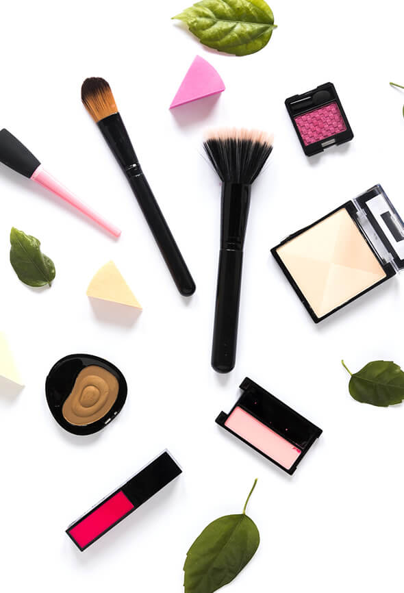 makeup tools to look well rested in the morning