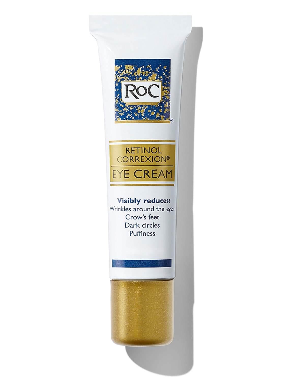 RoC Retinol Correxion Anti-Aging Eye Cream Treatment