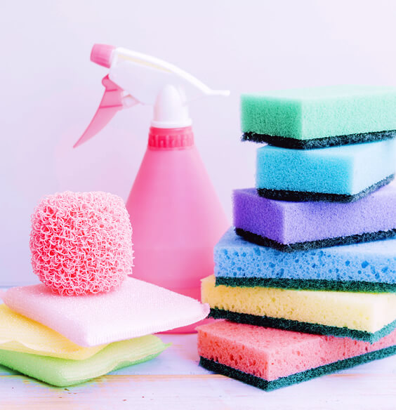 How To Clean a Messy House (Fast!)