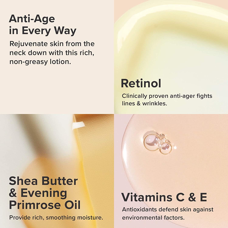 Paula's Choice Retinol Skin-Smoothing Body Treatment